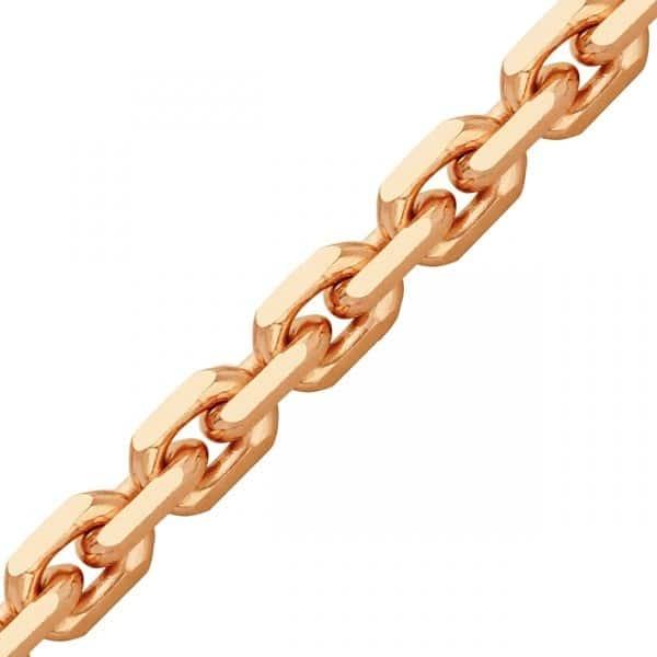 Какое плетение золотой цепочки самое прочное