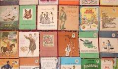 детские советские книги